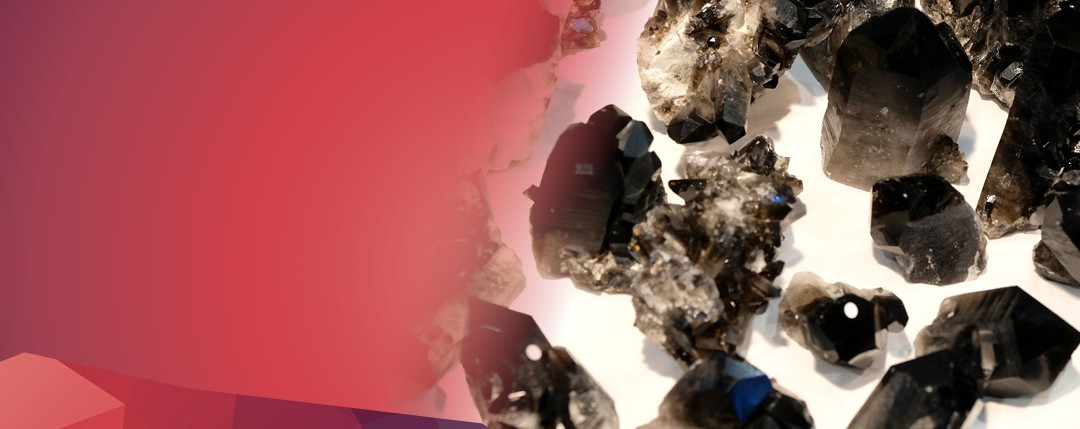 Slide minerali